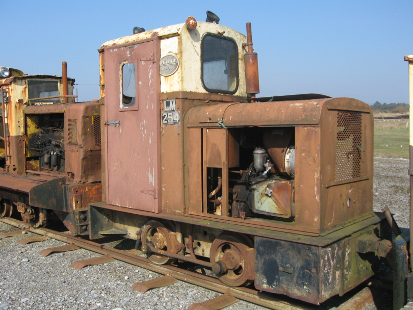 LM254