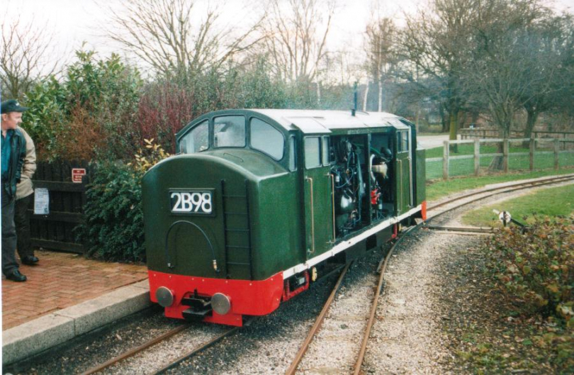 D5905%20%20%22BABY%20DELTIC%22%20INAUGURAL%20TEST%20RUN%20WINTER%202003