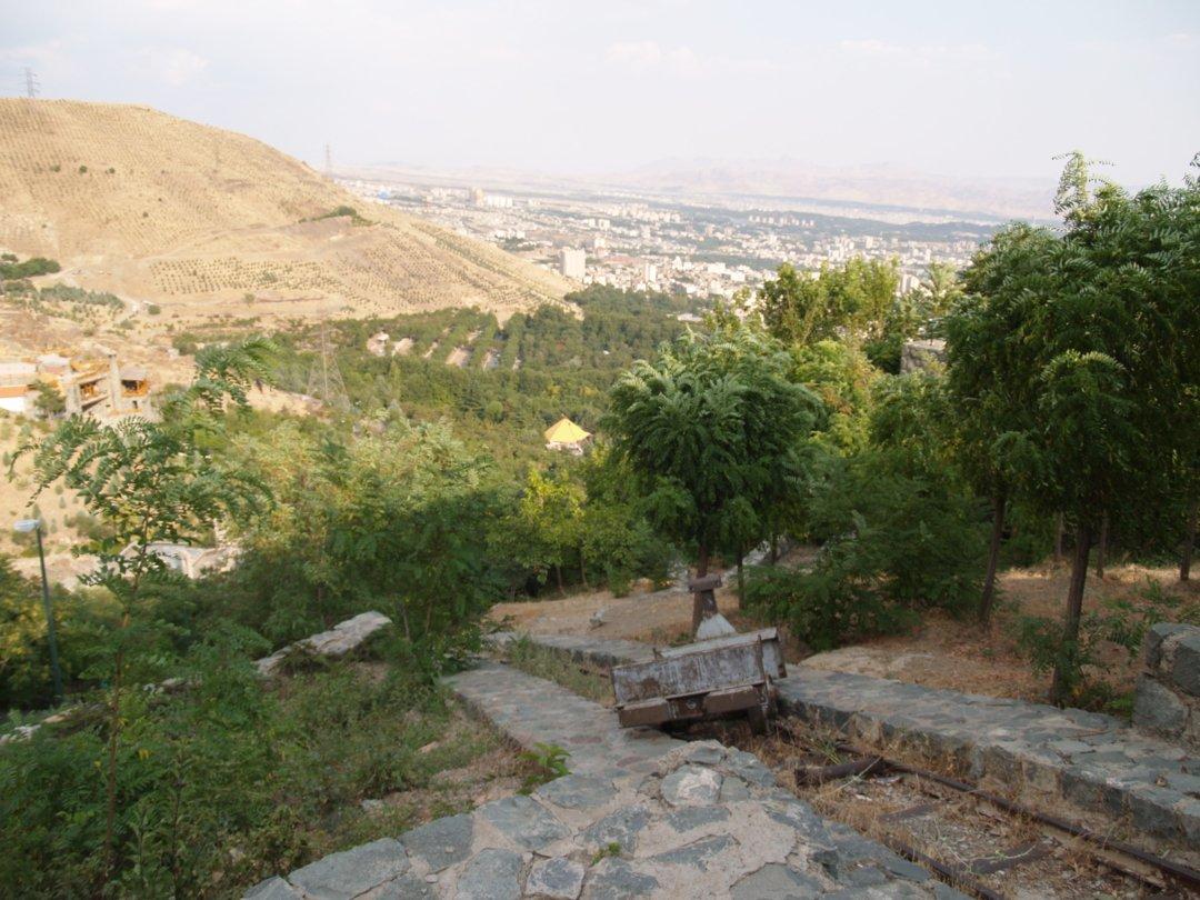 Tehran 2007