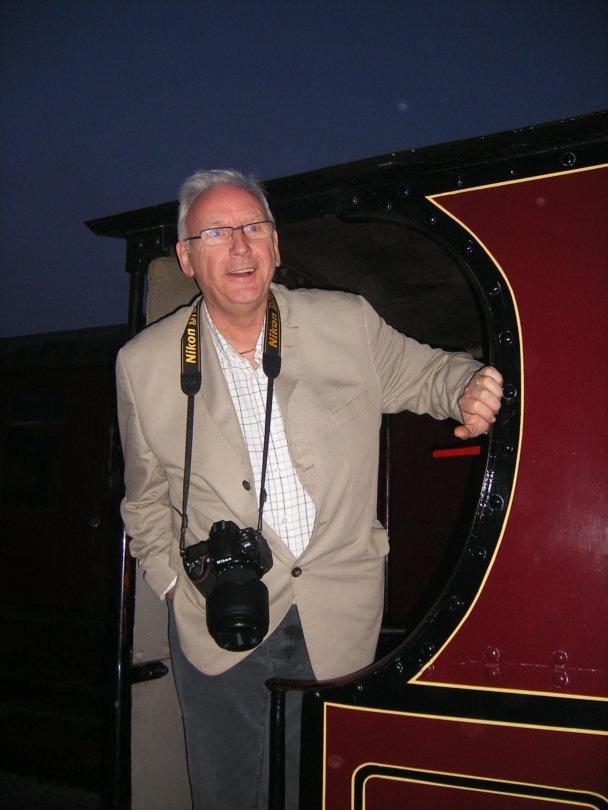 West Llangollen Light Railway
