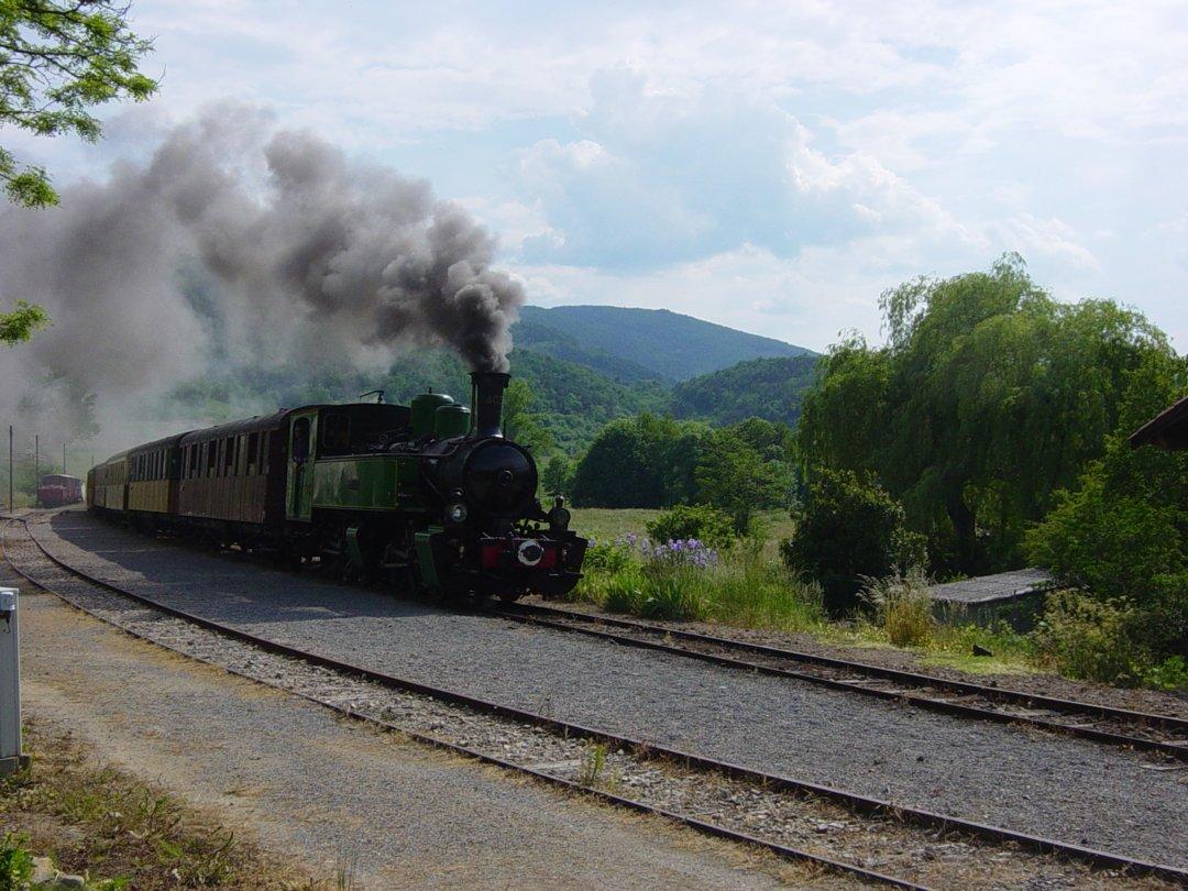 403 Charging through Bociu le Roi on the CFV