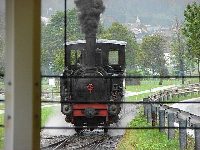 Achenseebahn nbr. 2