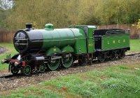 London North Eastern Railway 'Ivatt'