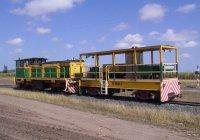 Farleigh Mill's CEDARS and brake wagon
