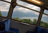 Between Caux and Glion