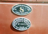 Dougall's works plates