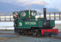 fairbourne engine