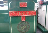 No 3 Enterprise