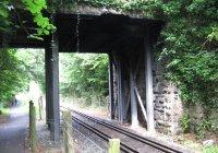 Reinforced Bridge