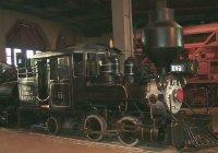 3' gauge locos