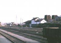 Penarroya station