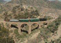 Near Asmara