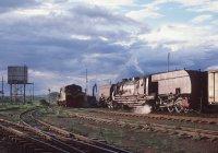 No. 5931 at Athi River