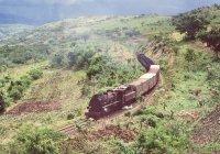 Kisumu - Nakuru freight