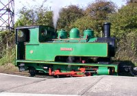 Superb with pleanty of steam at Kemsley Down