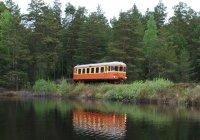 Lake Möckeln