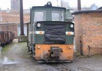 Wls150 in Kruszwica Sugar Mill