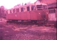 Swedish Metre Gauge Locomotives.