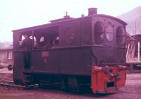 Plettenburg tram