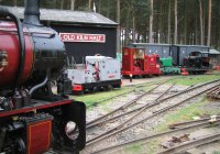 A Selection of Locomotives
