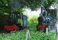 RAILWAY WEEKEND 2007