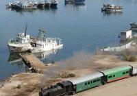 Massawa Harbour