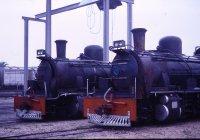 NG steam loco 5