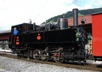 Zillertalbahn nbr. 2